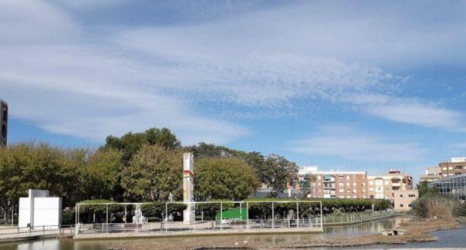 El parc de les Barraques de Catarroja es reformarà de forma integral enguany