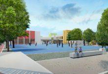 El Ayuntamiento de Mislata adjudica las obras del nuevo colegio público María Moliner