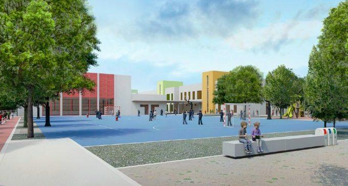 Educació prepara noves actuacions en infraestructures de 15 centres amb una inversió de 62,4 milions d'euros