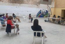 El Consell de les Dones es reuneix per decidir l'estructura de la fase participativa del Pla d'Igualtat Local de Xàtiva