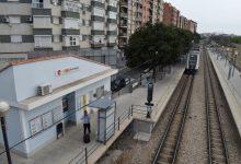 La Generalitat renovarà l'estació de Sant Isidre de Metrovalencia per a dotar-la de nous accessos i línies de validació