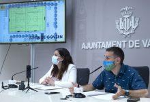 L'Ajuntament de València adjudica el servei d'orientació i informació a les famílies vulnerables del Cabanyal-Canyamelar