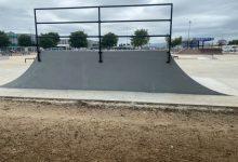 Xàtiva reobri aquest divendres l'skatepark després d'una reforma integral