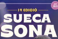 El festival Sueca Sona se celebrarà els dies 12 i 13 de juny