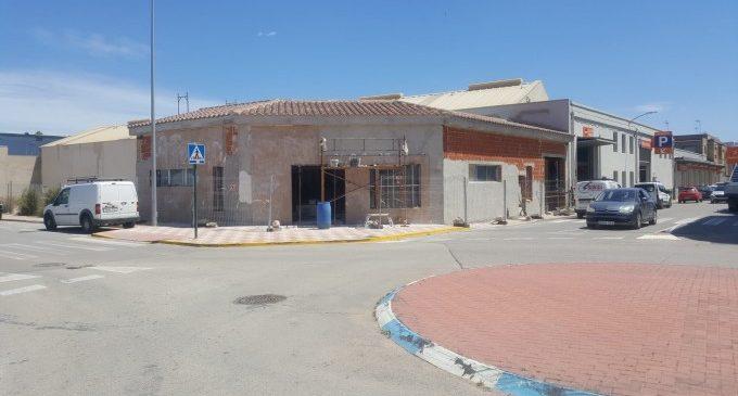 L'Ajuntament d'Almussafes suspén la concessió de llicències d'obra i d'activitat de tanatoris i crematoris en la localitat