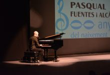 Aldaia presenta un documental del compositor Pasqual Fuentes i Alcàsser