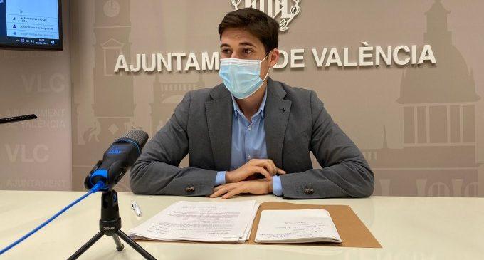 """Sanjuán: """"Este año los ahorros municipales sí se destinan a combatir la Covid e invertir en la ciudad"""""""