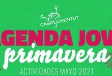 Paterna celebra la primavera amb una Agenda Jove carregada d'activitats
