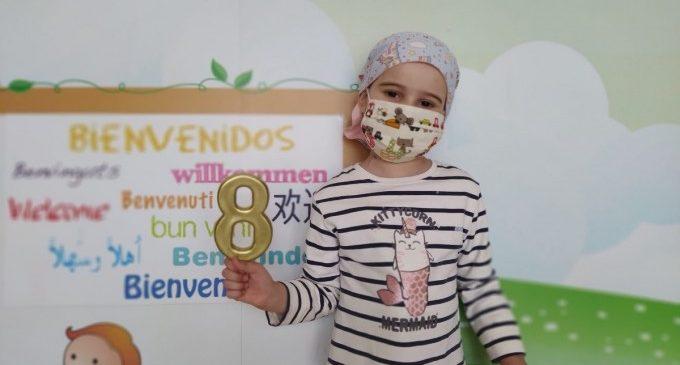 """La Casa Ronald McDonald de València, ocho años ofreciendo """"un hogar fuera del hogar"""""""