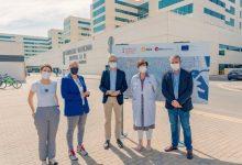 La Generalitat presenta la nova Línia 12 que connectarà la xarxa de Metrovalencia amb l'Hospital La Fe