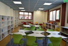 La biblioteca Infantil de Burjassot reobri les portes dimecres que ve 26 de maig