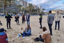 """Oltra avisa als turistes: """"Tots els que estiguen en la Comunitat Valenciana han de tindre molt clar que ací hi ha normes"""""""