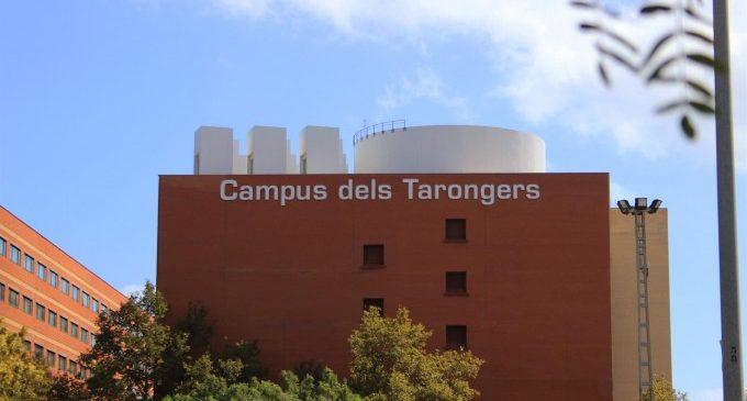 El sistema universitari valencià, entre els cinc amb major rendiment d'Espanya, segons el Rànquing CYD