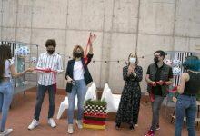 Ricard Camarena e Ikea crean una terraza multifuncional en Bombas Gens