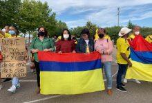 Entitats socials convoquen una marxa aquest dissabte per a reclamar el cessament de la repressió a Colòmbia