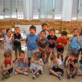 Les escoles d'estiu arriben a Aldaia