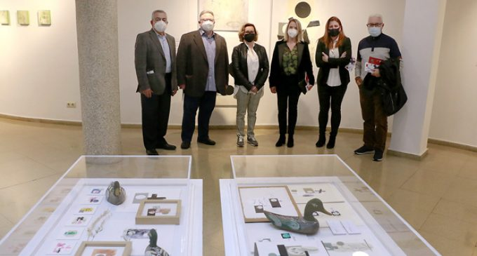 Majo Giner i la seua defensa de la Marjal dels Moros: quan la lluita mediambiental es converteix en art