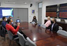 Royo presenta a l'Ajuntament de Quart de Poblet els beneficis per a l'ocupació i per a l'economia local de la seua fusió amb Roca