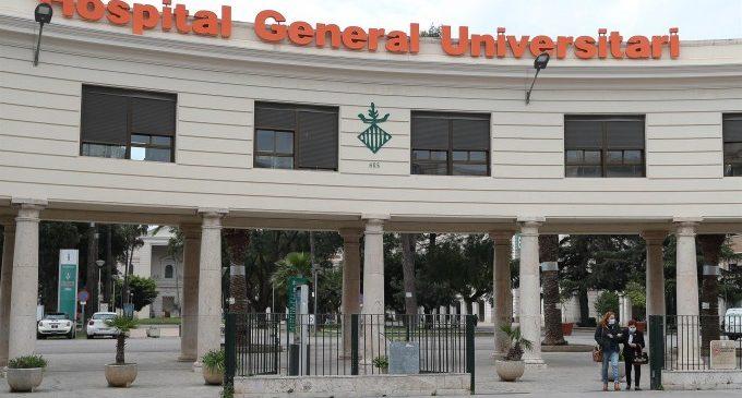 CCOO exige la integración del personal del Consorcio del Hospital General en el régimen estatutario