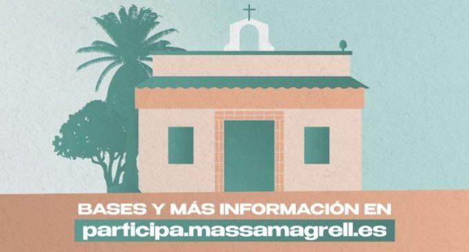 Massamagrell proposa a la seua ciutadania decidir el futur ús de l'antiga Església de la Verge del Rosari
