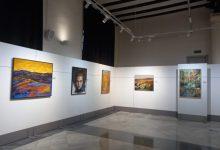 """L'obra """"Confinament"""" s'alça com a guanyadora en la XVI edició del Concurs Nacional de Pintura convocat per Rotary Xàtiva"""