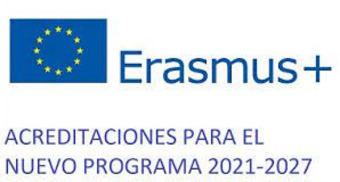 L'IES Federica Montseny aconsegueix una nova acreditació dins dels programes Erasmus que desenvolupa