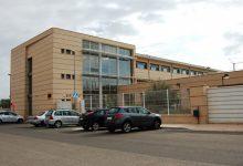 L'Ajuntament de RafelBunyol inicia hui la remodelació de la zona d'accés a l'IES del municipi