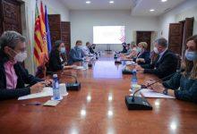 """El Consell aprovarà demà una desescalada """"progressiva i prudent"""" de les restriccions en la Comunitat Valenciana"""