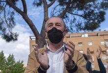 """Baldoví contrasta el """"compromís botànic"""" que vol per a Madrid amb els """"gestos buits"""" d'Ayuso"""