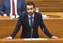 """Muñoz: """"El PP ens va endeutar amb corrupció i balafiament, i aquest Consell ho fa per a garantir els serveis fonamentals"""""""