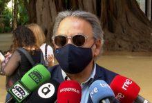 Manolo Mata, perplex amb la detenció de Rubio pel cas Assut, confia que