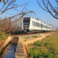 Metrovalencia recupera progressivament els viatgers: anota rècord anual a l'abril