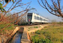 Arranquen els actes amb motiu de l'Any Europeu del Ferrocarril organitzats per la Conselleria d'Obres Públiques