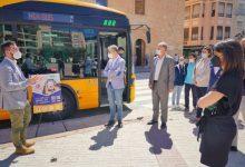 La Conselleria de Mobilitat llança la pròxima setmana el bitllet senzill QR per a Metrobus