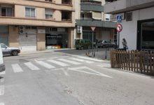"""Ontinyent millora el paviment de 10.000 m² de carrers i vials amb el pla """"Tornem Junts"""""""