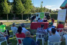L'Ajuntament dona inici a la nova edició del programa de voluntariat 'Ontinyent contra el foc'