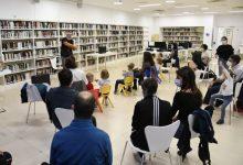 Teatre, humor o artesania tradicional, les grans propostes de la programació cultural a Paiporta