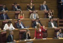 El PP incorpora a Javier Zamora com a diputat a l'espera de nomenar un nou síndic