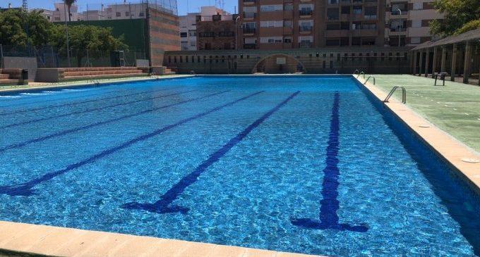 Massamagrell no abrirá este verano la piscina municipal por su elevado coste