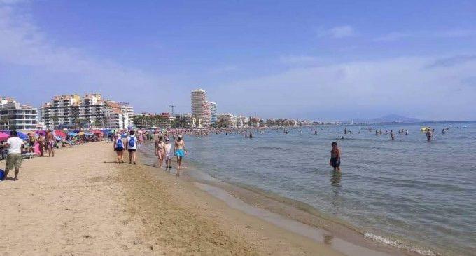 Turisme registra prop de 3.000 reserves a través del Bo Viatge per a la primera quinzena de juny