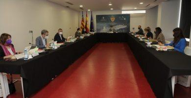 El Consell aprova destinar 647 milions d'euros en ajudes que beneficiaran a més de 14.100 empreses valencianes
