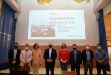 Els primers pressupostos participatius de la Generalitat s'obrin, hui, a la ciutadania