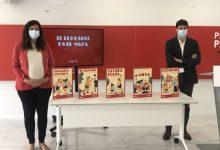 'Tu barrio en el mapa', la campanya socialista que posarà en les postals a tots els barris de València