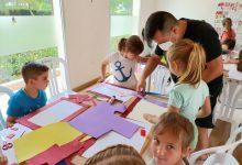 Continuen les activitats extraescolars al Casal Jove