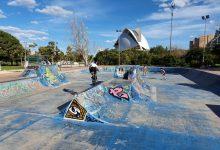 """El Partit Popular reclama """"la reforma integral de l'històric skatepark del Gulliver, actualment abandonat"""""""