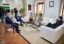 """Soler: """"El nou sistema economicofinancer de la Generalitat suposarà una autèntica revolució digital de les finances públiques"""""""