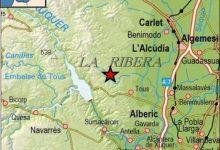 Registrado un terremoto de magnitud 3,5 en Tous