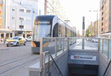 La Generalitat instalará un escape tranviario en Benimaclet para agilizar la circulación de la Línea 6 de Metrovalencia en caso de incidencia