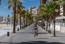 El Turisme en la Comunitat Valenciana, una incògnita aquest estiu