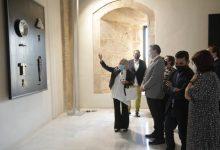 Ximo Puig anima a visitar els museus valencians, que